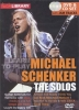 Schenker Michael : Dvd Lick Library Learn To Play Schenker Michael The Solos
