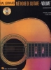 Schmid Will / Koch Greg : Hal Leonard Methode De Guitare En Francais Vol.1 Tab Cd