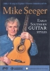 Seeger Mike : Dvd Seeger Mike Early Southern Guitar Styles (2 Dvd)