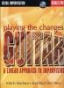 Seidman Mitch : Berklee Playing The Changes Guitar Tab Cd