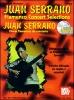 Serrano Juan : Juan Serrano - Flamenco Concert Selections