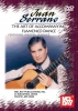 Serrano Juan : Juan Serrano - The Art of Accompanying Flamenco Dance