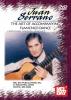 Serrano Juan : Juan Serrano - The Art of Accompanying Flamenco Dance