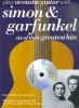 Simon / Garfunkel : Simon & Garfunkel Play Acoustic Guitar With Cd