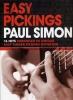 Simon Paul : Simon Paul Easy Picking 16 Hits Guitar Tab