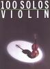 100 Solos Violin