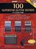 100 Superstar Guitar Sounds Cd