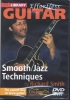 Dvd Lick Library Effortless Guitar Smooth Jazz Techniques
