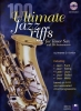 100 Ultimate Jazz Riffs For Tenor Sax and Bb Cd