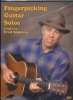 Sokolow Fred : Dvd Sokolow Fred Fingerpicking Guitar Solo