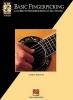 Sokolow Fred : Sokolow Basic Fingerpicking Guitar Tab Cd