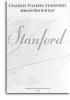 Stanford Charles Villiers : Charles Villiers Stanford: Jubilate Deo In B Flat Op.10 (New Engraving)