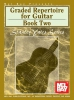 Stanley Yates : Graded Repertoire for Guitar, Book Two