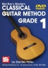 Stanley Yates : Modern Classical Guitar Method, Grade 1