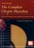 Stephen Aron : The Complete Chopin Mazurkas
