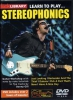 Stereophonics : Dvd Lick Library Learn To Play Stereophonics