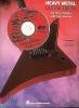 Stetina Troy : Metal Guitar Tricks Stetina Tab Cd