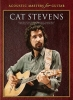 Stevens Cat : Stevens Cat Acoustic Masters For Guitar Tab