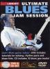 Stuart Bull : Dvd Lick Library Ultimate Blues Jam Session