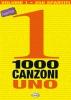 1000 CANZONI VOLUME 1