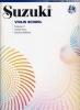 Suzuki : Suzuki Violin School Violin Part Vol.3 Rev. Edition + Cd