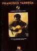Tárrega, Francisco : Livres de partitions de musique