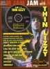 Thin Lizzy : Thin Lizzy Jam With Guitar Tab Cd