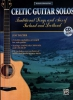 Celtic Guitar Solos 25 Songs And Airs