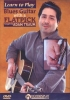 Traum Adam : Dvd Learn To Play Blues Guitar With A Flatpick By Adam Traum