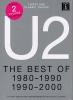 U2 : U2 Best Of Tab Coffret