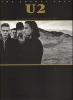 U2 : U2 Joshua Tree Guitar & Bass Tab