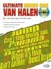 Van Halen : ULTIMATE MINUS 1 VAN HALEN+CD