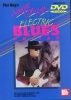 Vern Juran : Anyone Can Play Electric Blues Guitar