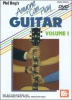 Vern Juran : Anyone Can Play Guitar, Volume 1