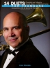 TROMPETTE Trompette, Trombone (duo) : Livres de partitions de musique
