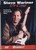 Wariner Steve : Dvd Wariner Steve Up Close Secrets Hot Nashville Picker