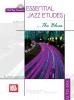 Wilkins Jack : Essential Jazz Etudes..The Blues - Alto Sax