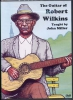 Wilkins Robert : Dvd Wilkins Robert Guitar Of By John Miller