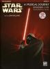 Williams John : Star Wars Musical Journey Episodes I - Vi Alto Sax Cd