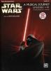 Williams John : Star Wars Musical Journey Episodes I - Vi Piano Acc. Cd
