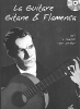Worms Claude : GUITARE GITANE & FLAMENCA+CD 1