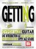 Wrembel Stephane : Getting into Gypsy Jazz Guitar