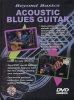 Wyatt Keith : Dvd Acoustic Blues Guitar Wyatt