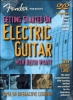 Wyatt Keith : Dvd Fender Getting Started On Electric Guitar K. Wyatt (Francais)