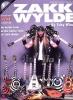 Wylde Zakk : Wylde Zakk Guitar Legendary Licks Tab Cd