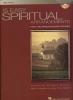 15 Easy Spiritual Arangements High Voice Pvg Cd