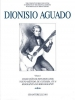 Aguado Dionisio : Complete Guitar Works Volume 1