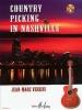Versini Jean-Marc : Country Picking in Nashville