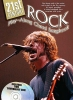 21 St Century Rock Play Along Chord Songbook 2 Cd