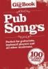 Gig Book Pub Songs